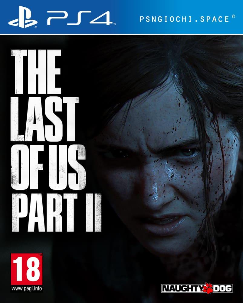 The Last of Us Part II [Secondario]