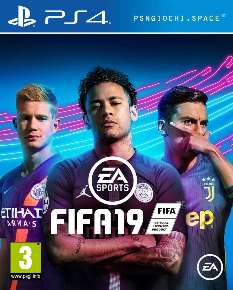 FIFA 19 [Secondary]