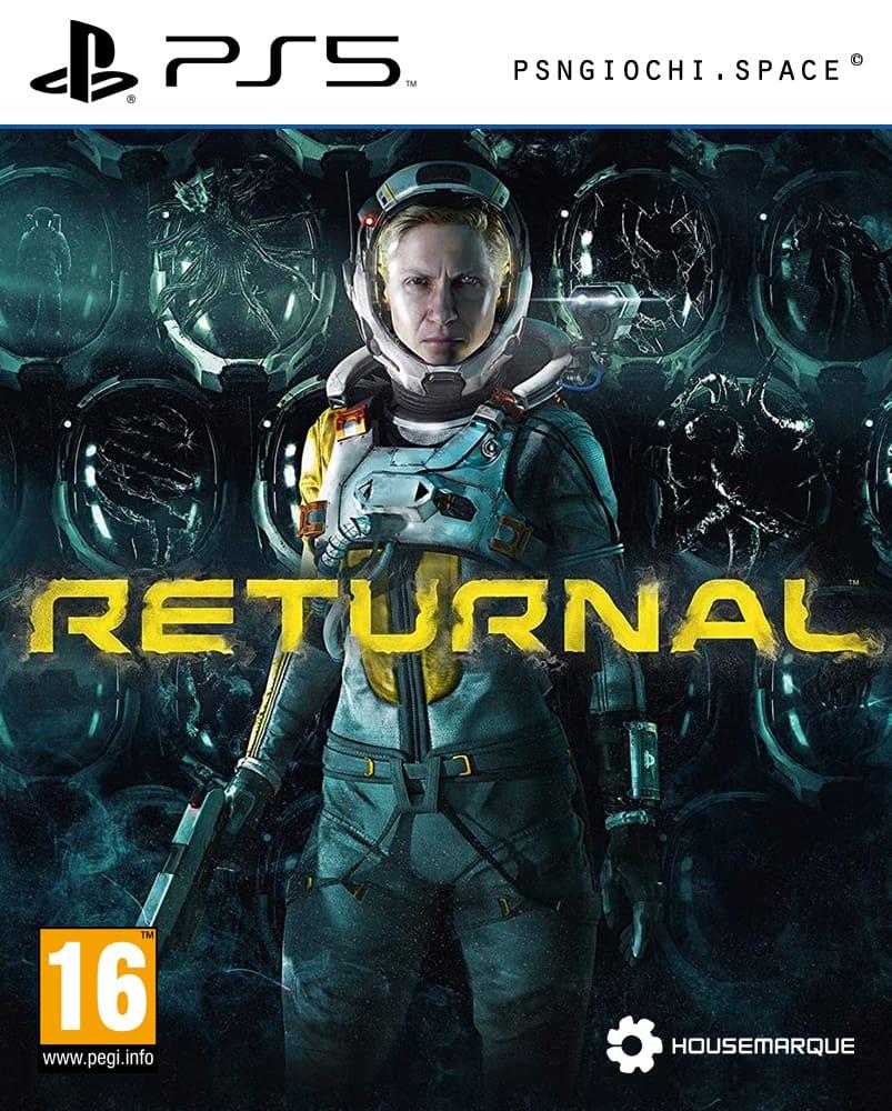 Returnal [Secondario]