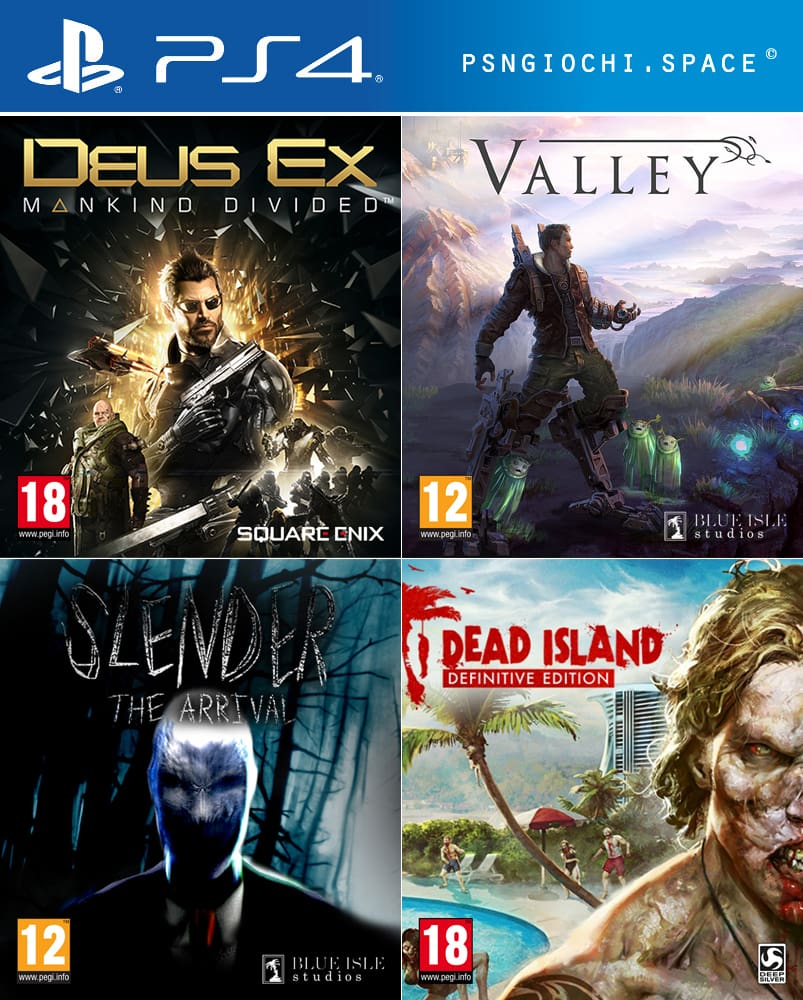 Game Collection №2